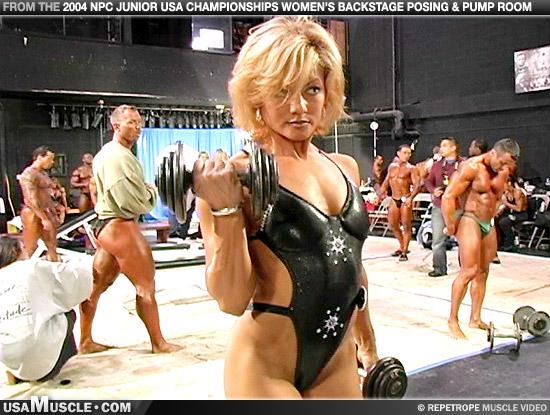 Tanya Peale