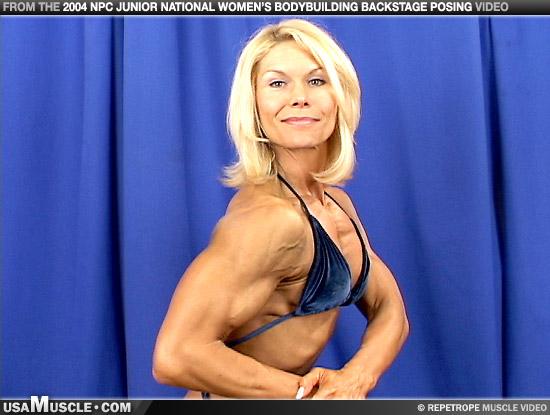 Tracy Beckham