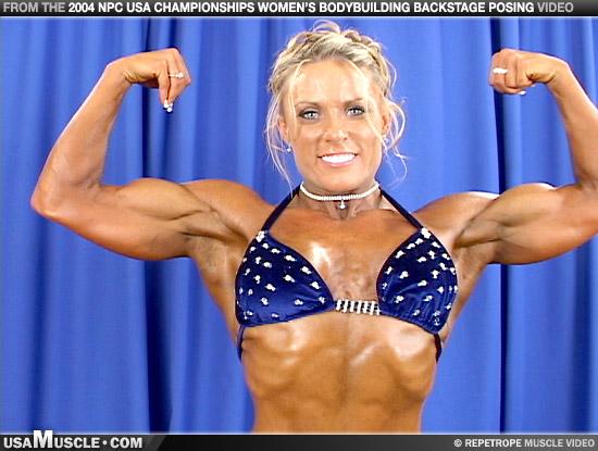 Lisa Bickels
