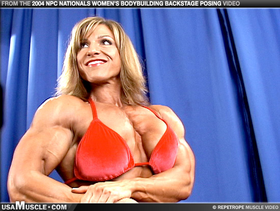 Gina Davis