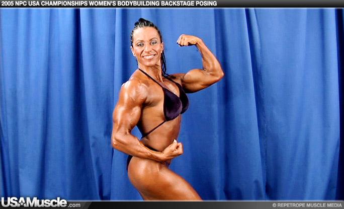Denise Fischer
