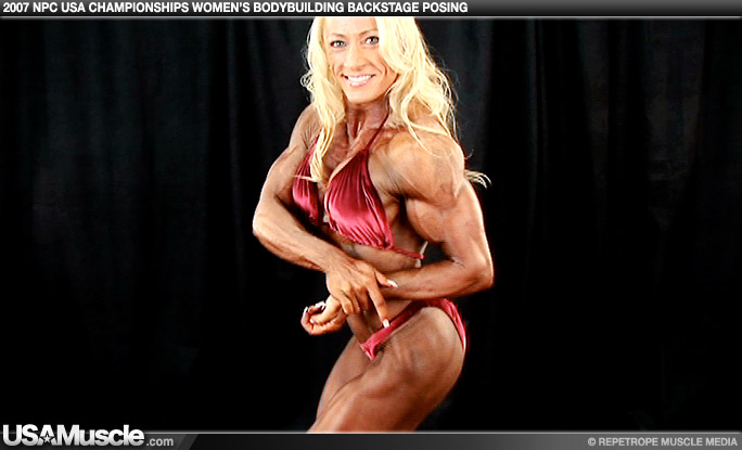 Kimberly Ferrell