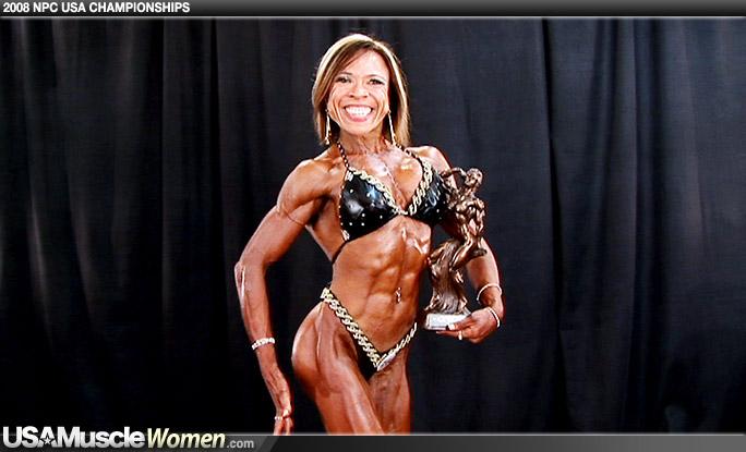 Maria Davis