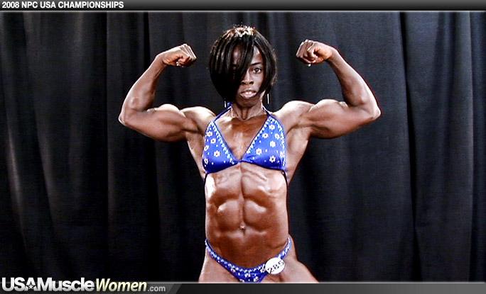 Patricia Houston