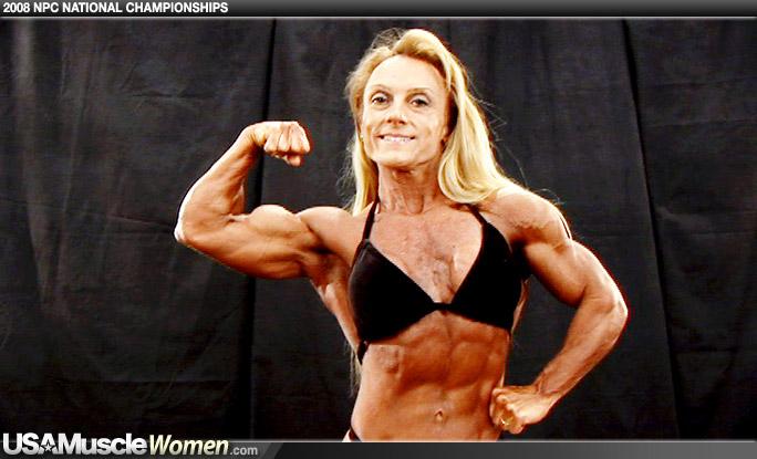Lisa James
