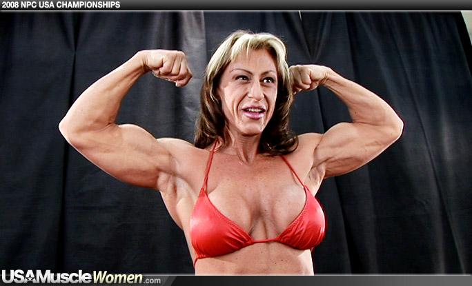Gina Spengler