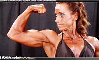 Alisha Morrow