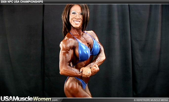 Tracey Bodner
