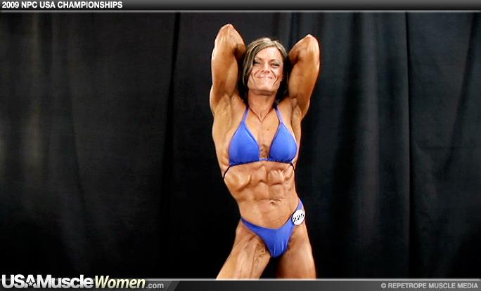 Kristin Warner
