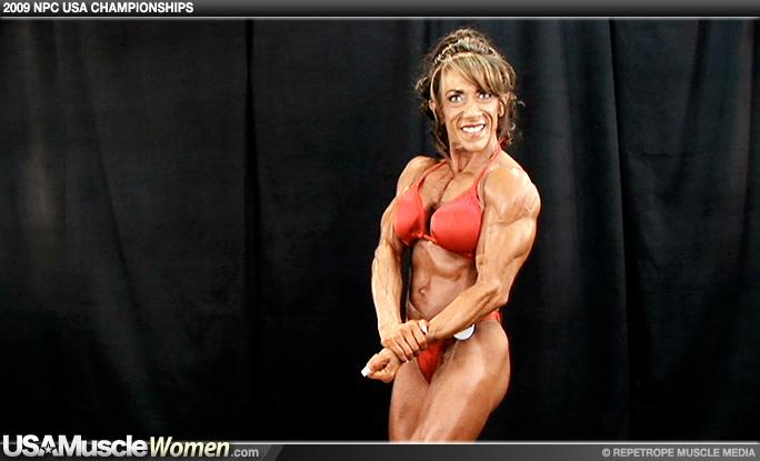 Melinda Williamson