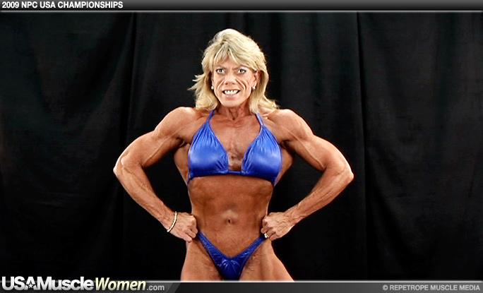 Lisa Boushard