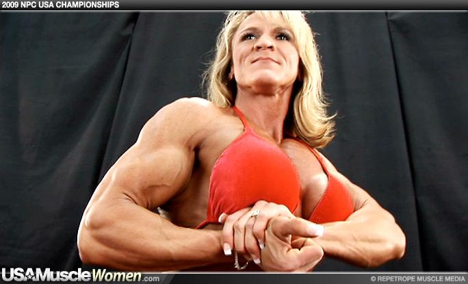 Angela Rayburn