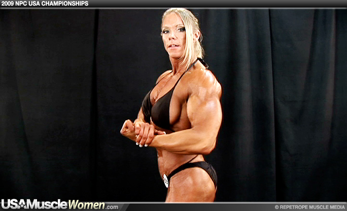 Jill Theobald