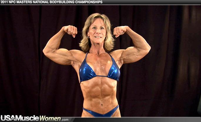 Ellen Woodley