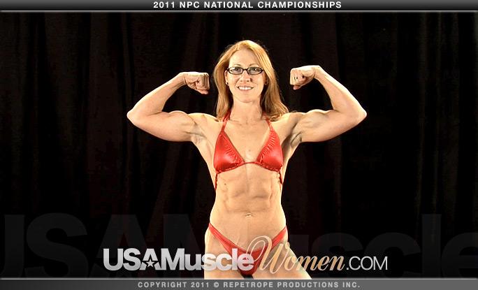 Natalie Barnett