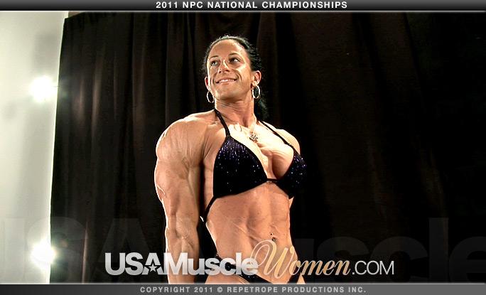 Michelle Cummings