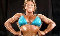 Heidi Hegg