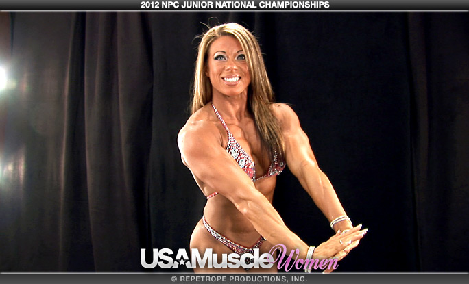 Alexandria Mossbarger