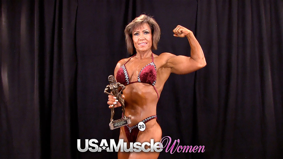 Lisa O'Kelly