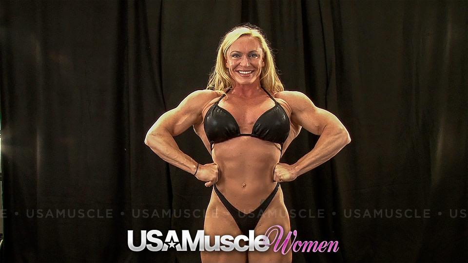 Susanna Hand
