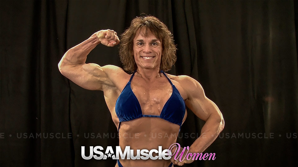 Sarah Mathison