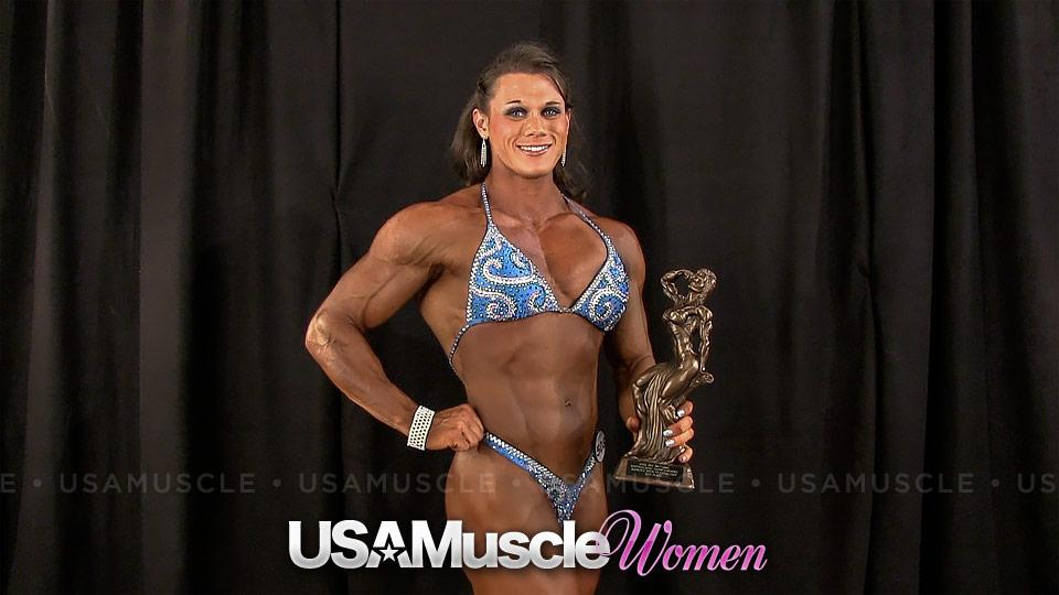 Alyssa Stroud