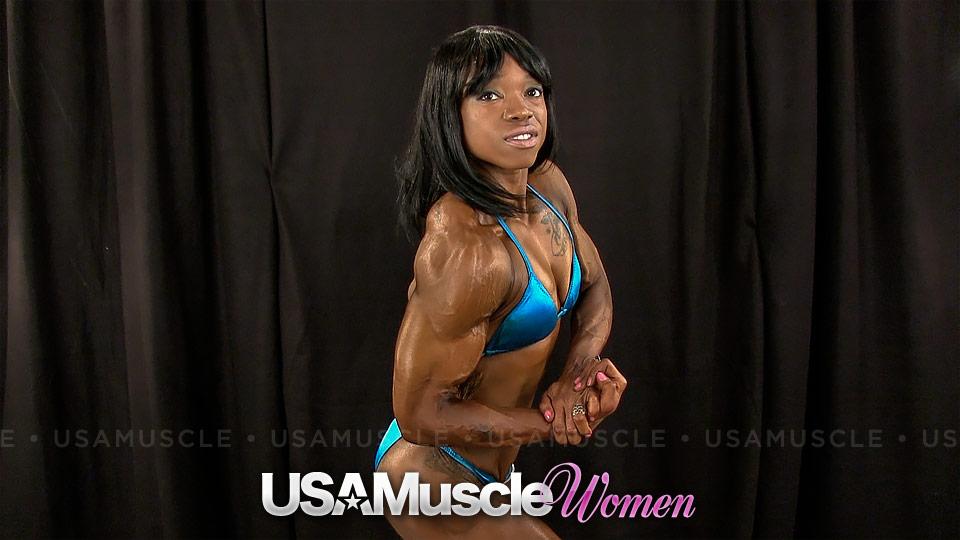Lynette Wade