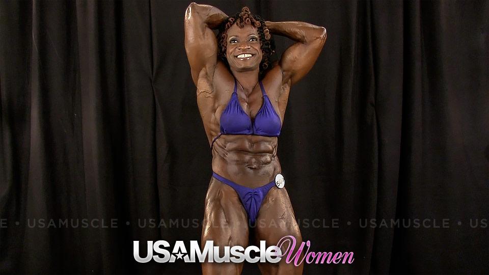 Keli Watkins