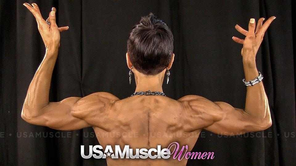 Jasmine Ramirez