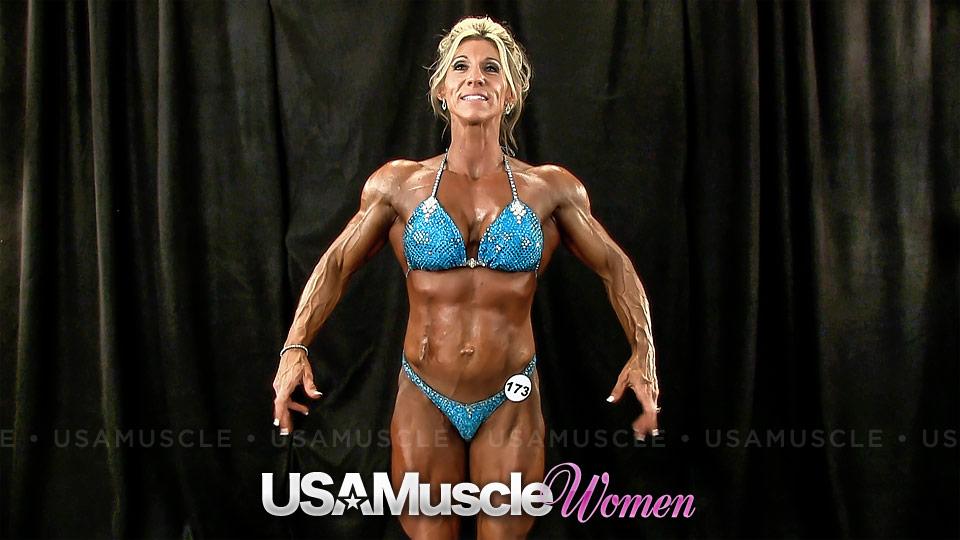 Justine Anselone