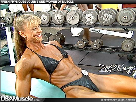 Beverly Hamlin