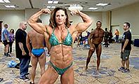 Jody Saulsbury