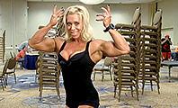 Gina Sayegh