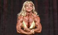 Carmen Brady