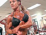 Stephanie Starr