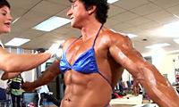 Lizette Pegueros