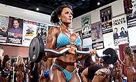 Amanda Tobey