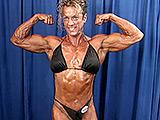 Monica Auvenshine