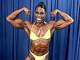 Sheilah Brown