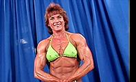 Trisha DeHall