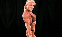 Cassie Faussett