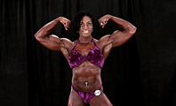 Monique Jones