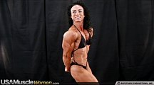 Rebecca Greaig