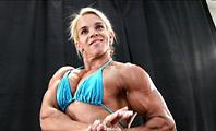 Migdalia Fernandez Carrera