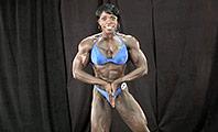 Olivia Terry